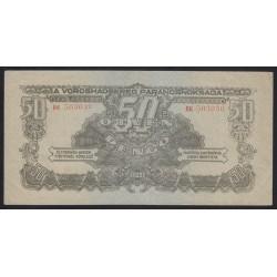 50 pengõ 1944