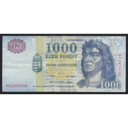 1000 forint 2000 DA