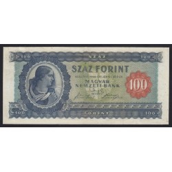 100 forint 1946