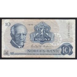 10 kroner 1976