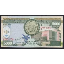 5000 francs 2008