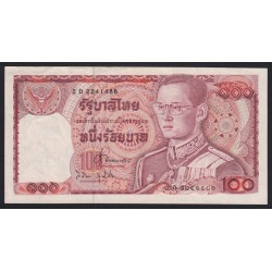 100 baht 1978