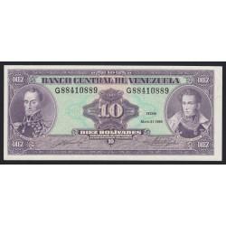 10 boivares 1990