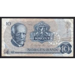 10 kroner 1982