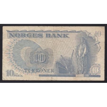 10 kroner 1984