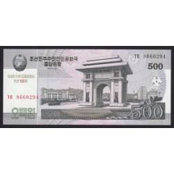 500 won 2008