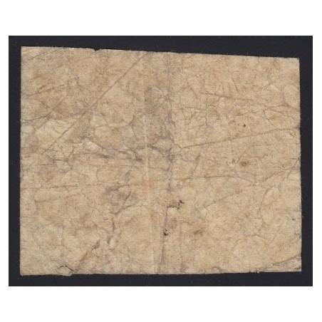 10 pengõ krajcárra 1849 - Komárom