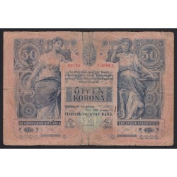 50 krone/korona 1902