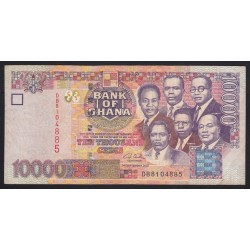 10000 cedis 2002