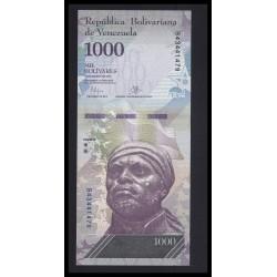 1000 bolivares 2016
