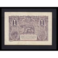 1 leu 1938