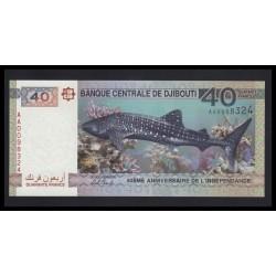 40 francs 2017