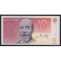 10 krooni 2007