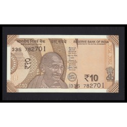 10 rupees 2018