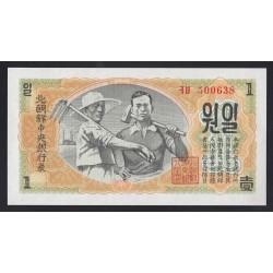 1 won 1947