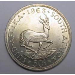 50 cents 1963