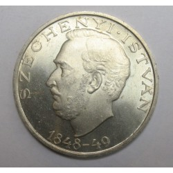 10 forint 1948 - Széchenyi István