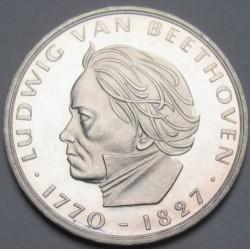 5 mark 1970 PP - Ludwig van Beethoven