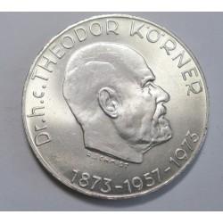 50 schilling 1973 - Dr. Theodor Körner