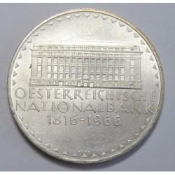 50 schilling 1966 - National Bank