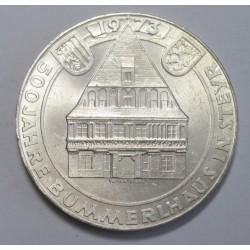 50 schilling 1973 - Bummerl Ház