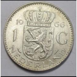 1 gulden 1966