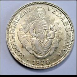 2 pengõ 1938