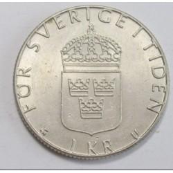 1 krona 1982