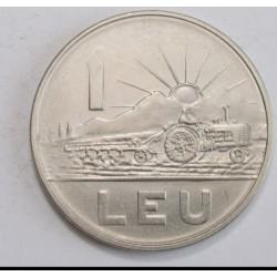 1 leu 1966