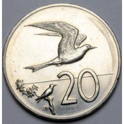 20 tene 1992