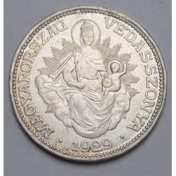 2 pengõ 1929