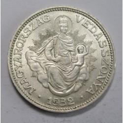 2 pengő 1932