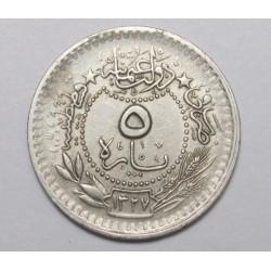 5 para 1912