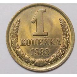 1 kopek 1983