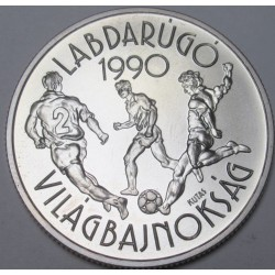 500 forint 1988 - Football World Cup Italy