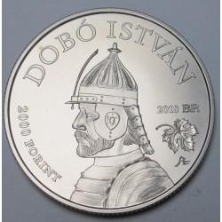 2000 forint 2018 - Castle of Eger