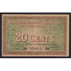 20 cents 1939