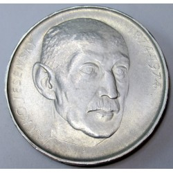 50 korun 1974 - Janko Jesensky