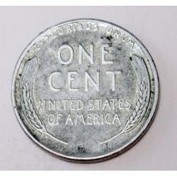 1 cent 1943