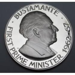 1 dollar 1975 PP - Bustamante miniszterelnök