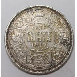 1 rupee 1917