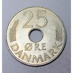 25 öre 1980