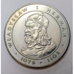 50 zlotych 1981 - Wladyslaw Herman