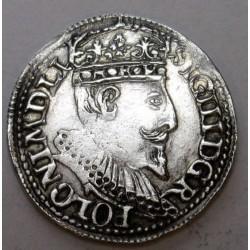 III. Zsigmond 3 garas 1597
