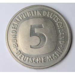 5 mark 1988 D