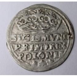 Sigismund I. 1 groschen 1528