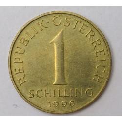 1 schilling 1996