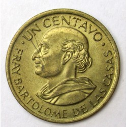 1 centavo 1968