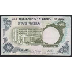 5 naira 1973