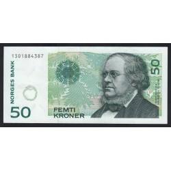 50 kroner 1998